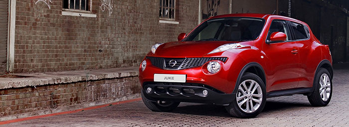 The 2014 Nissan Juke This Crossover Celebrity Allows You To Stand Out While  Not Skimping On The Essentials Either. Boasting A Five Star Safety Rating,  ...